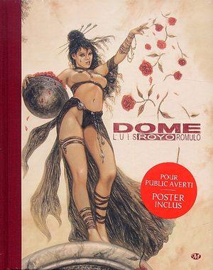Dome Artbook