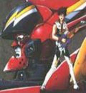 Macross 7 - Dynamite