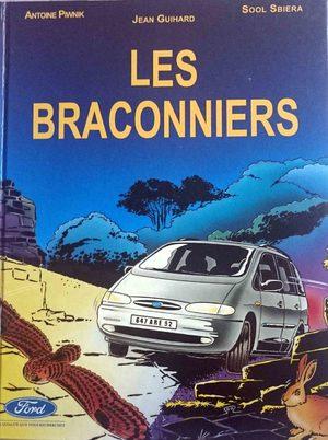 Les Braconniers