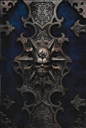 Warhammer Online : Prélude à war