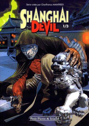 Shangai devil