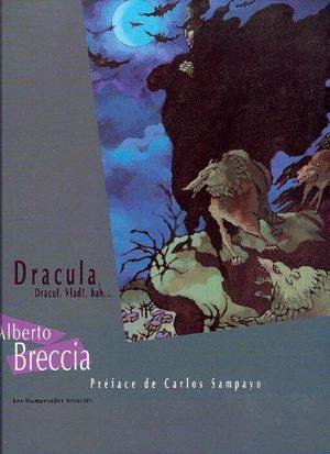 Dracula, Dracul, Vlad?, bah...