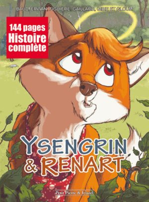 Ysengrin & Renart