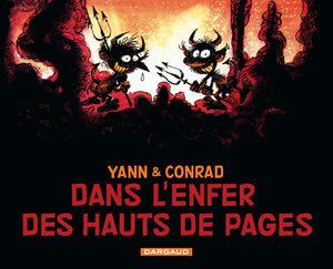 Dans l'enfer des hauts de pages
