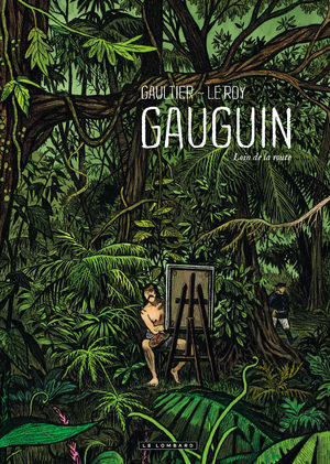 Gauguin (LE ROY)