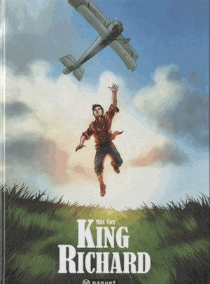 king richard