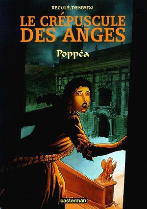 Le crépuscule des anges