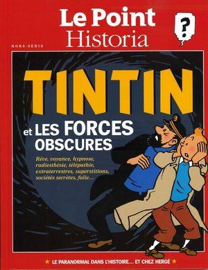 Tintin et les forces obscures