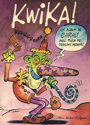 Kwika!