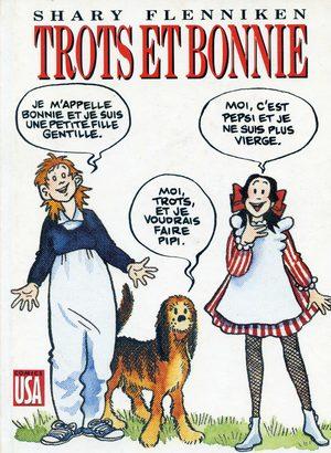 Trots et Bonnie