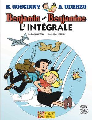 Benjamin & Benjamine