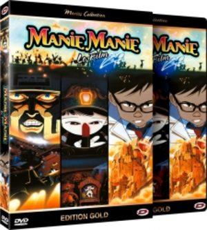 Manie Manie TV Special