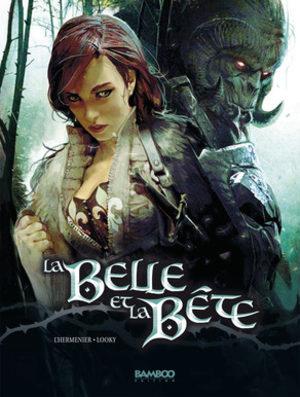 La Belle et la Bête (Looky/Dem/L'Hermenier)