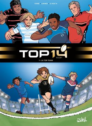 Top 14