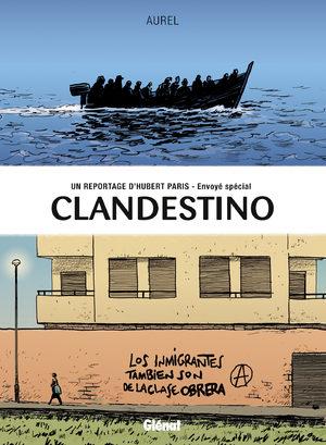 Clandestino (Aurel)