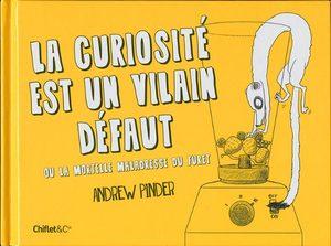 La curiosité est un vilain défaut