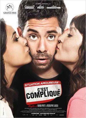 Situation amoureuse : C'est compliqué Film