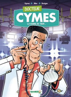 Docteur Cymes