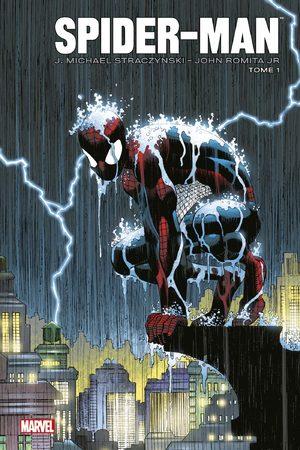 Spider-Man par Straczynski