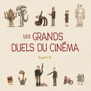Les grands duels du cinema