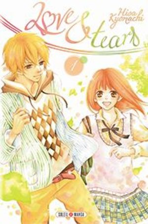Love & Tears Manga