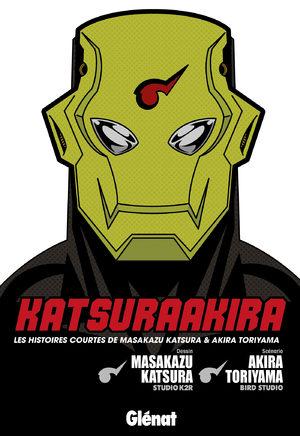 Katsuraakira Manga