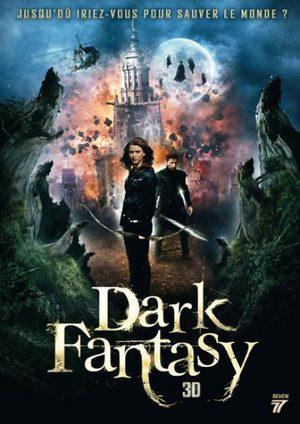 Dark Fantasy Film