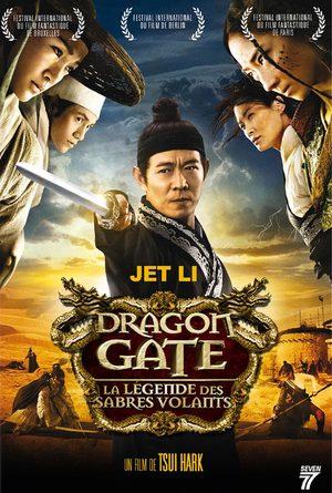 Dragon Gate, La Légende des Sabres Volants Film