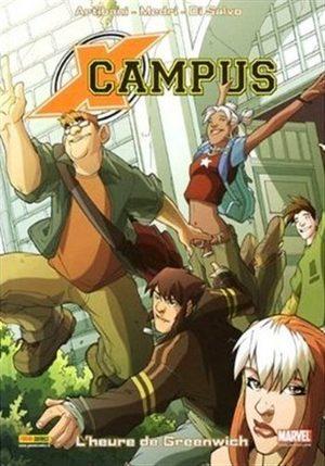 X-Campus