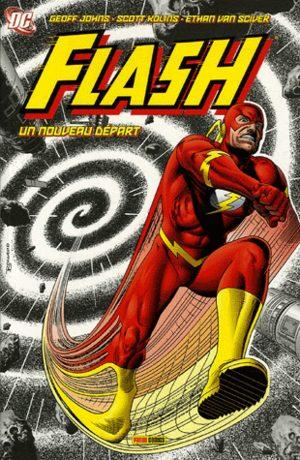 Flash - Un Nouveau Départ