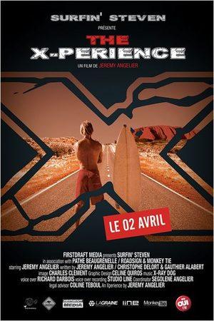 Surfin'Steven – The X-perience