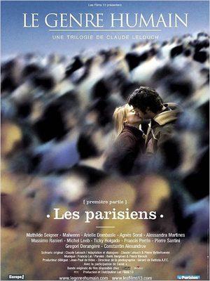 Les Parisiens