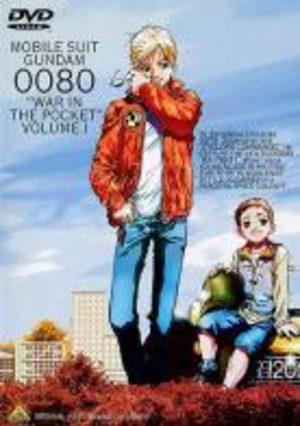 Kidô Senshi Gundam 0080 - Pocket No Naka No Sensô