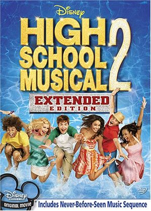 High School Musical 2 (téléfilm)