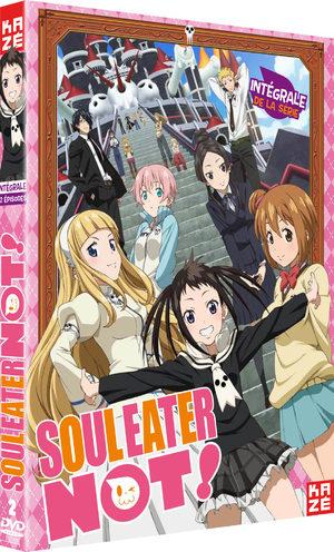 Soul Eater Not !