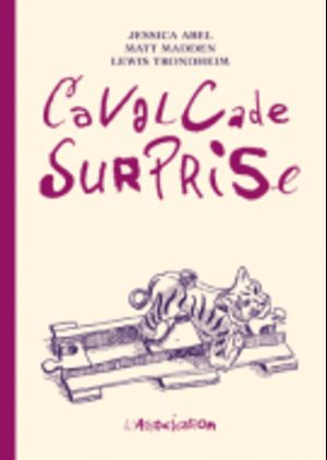 Cavalcade surprise
