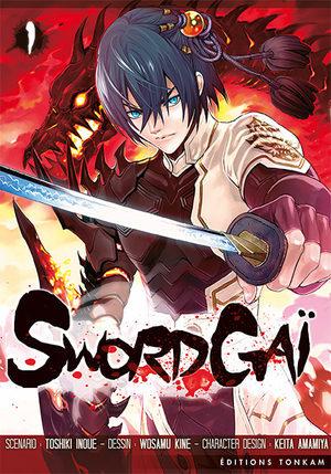 Swordgai