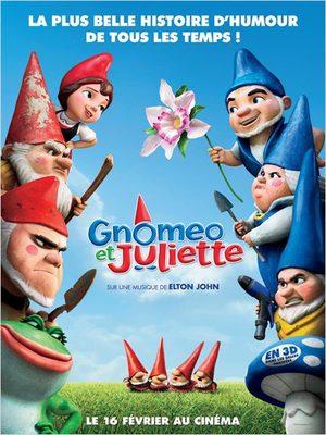 Gnoméo et Juliette
