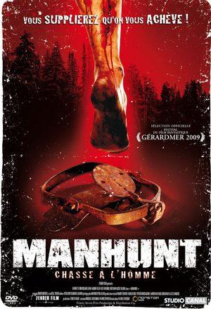 Manhunt: chasse à l'homme
