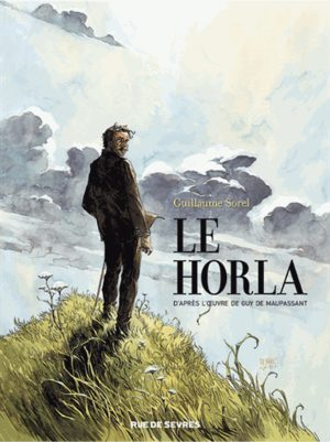 Le horla (Sorel)