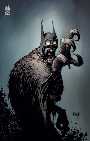 Batman - La Cour des Hiboux
