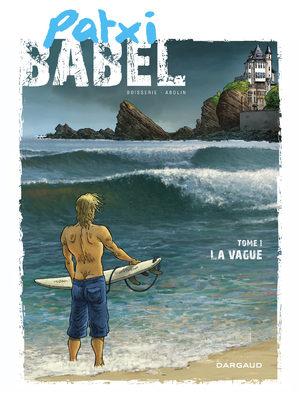Patxi Babel