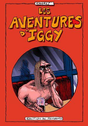 Les aventures d'Iggy