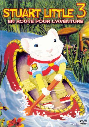 Stuart Little 3: En route pour l'aventure
