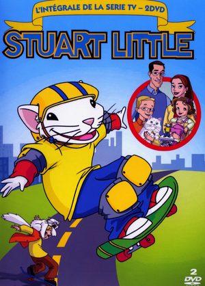 Stuart Little: la série animée