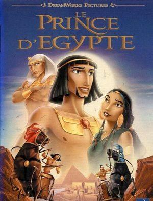 Le Prince d'Egypte Film