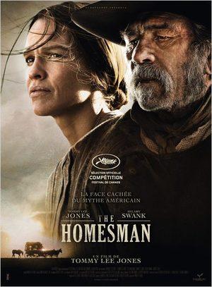 The Homesman Film