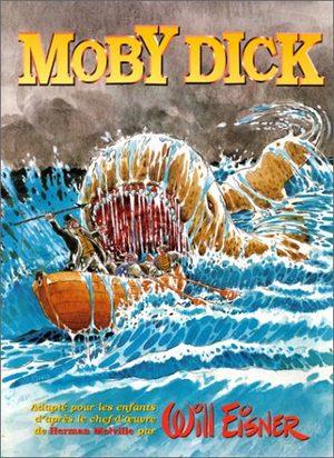 Moby Dick (Wil Eisner)