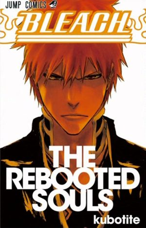 Bleach - The Rebooted Souls Fanbook