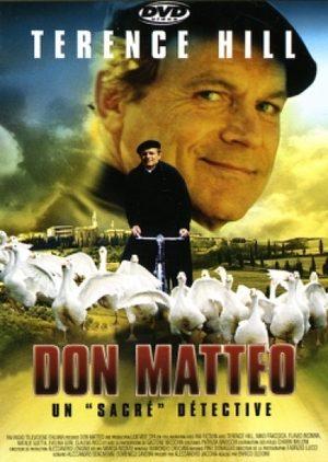 Don Matteo, un sacré détective